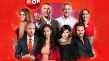 Sport Relief 2020 - Presenters