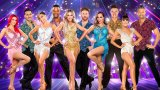 strictly professionals 2021 tour
