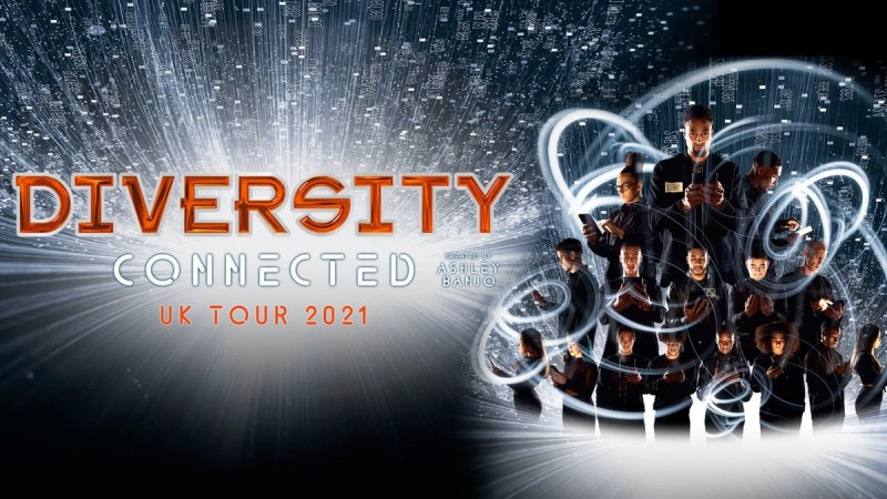 Diversity 2021 tour tickets