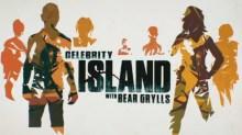celebrity island bear grylls logo