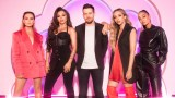 chris ramsey little mix