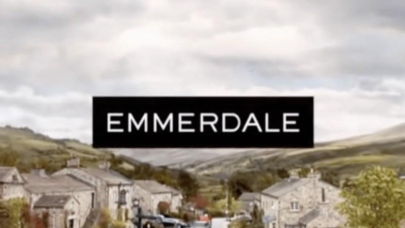Emmerdale logo