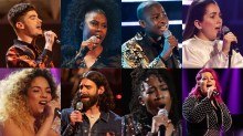 the voice uk 2020 semi-finalists