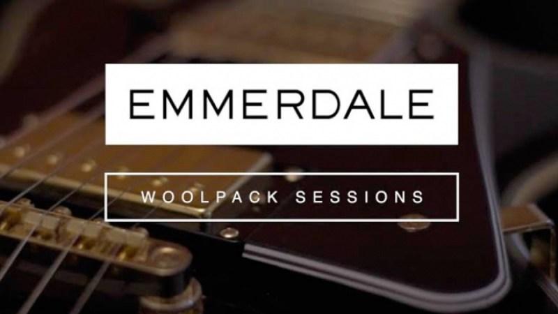 emmerdale woolpack sessions
