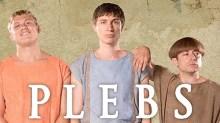 plebs itv2
