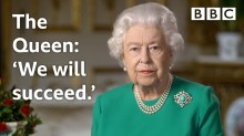 the queen bbc