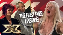 the x factor first episode