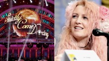 Jane Goldman bbc strictly
