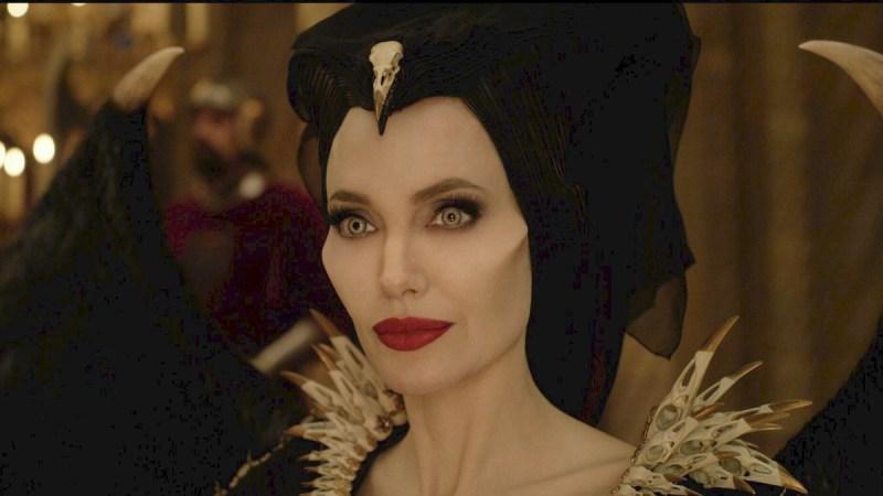 Maleficent Mistress of Evil