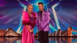 bgt preview dance duo