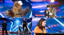 britains got talent 2020 contestants week 6