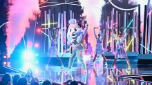 They Masked Singer US: SR2: Ep2 on ITV