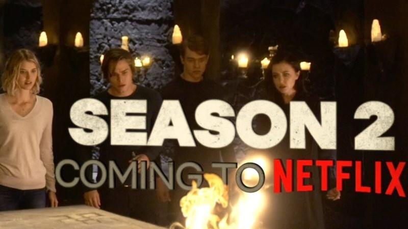 the order season 2 release date