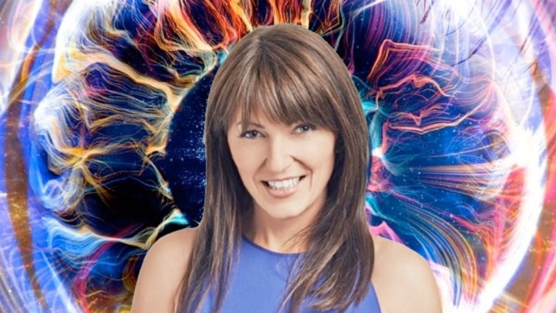 Davina McCall big brother