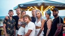 Ibiza Dreams release date cast