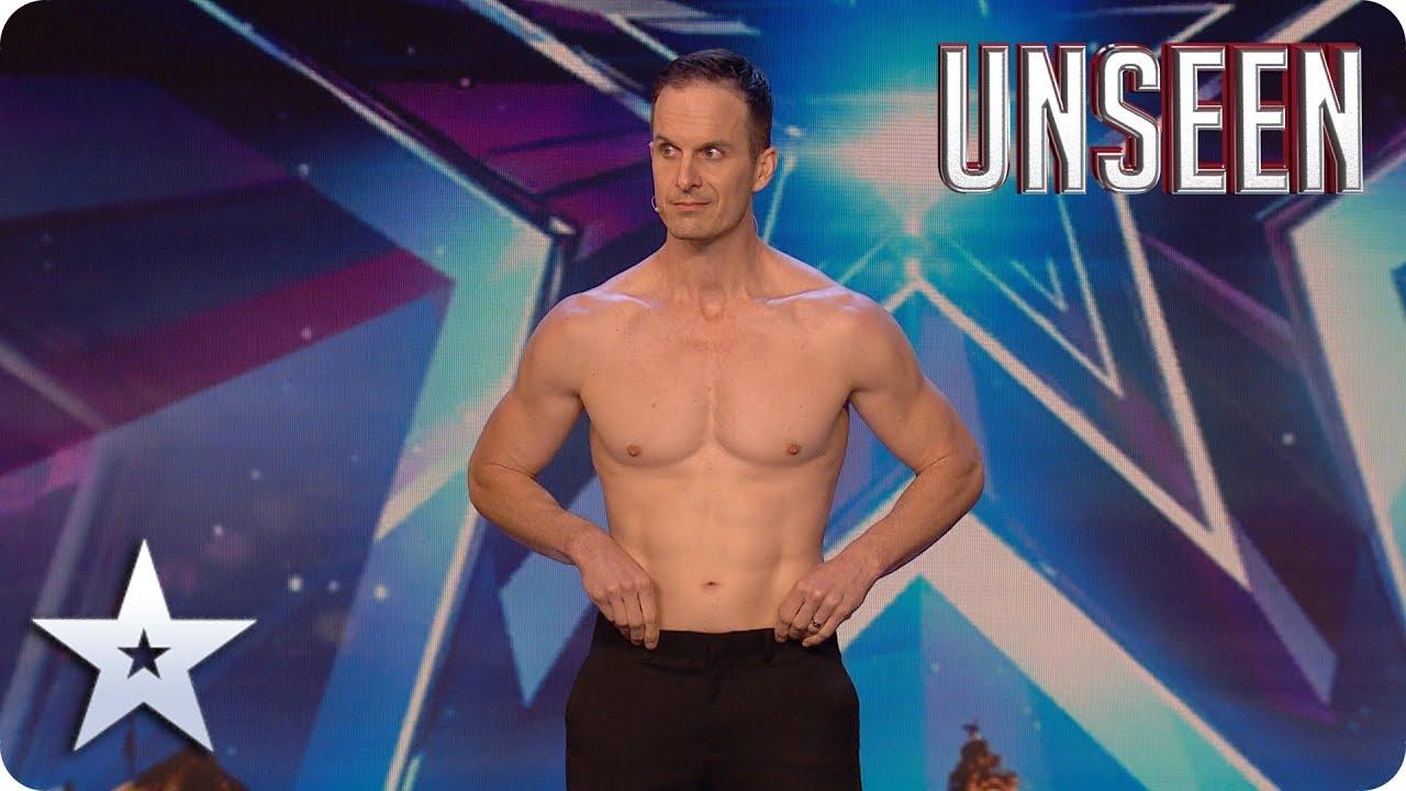 Opera Singer Shocks Britain S Got Talent Judges With Surprise Reveal In Unseen Audition Britain S Got Talent 2020 Tellymix