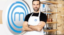 Gethin Jones - TV presenter