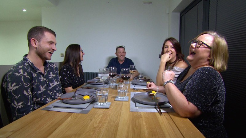 come dine with me 2020