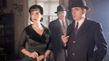Maigret Night at the Crossroads