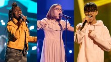 The Voice Kids 2020 week 3