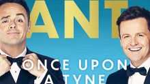 ant dec new book 2020