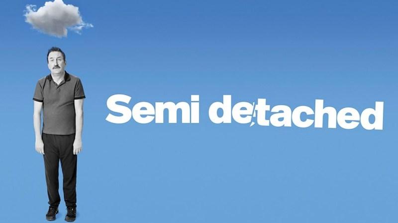 semi detatched