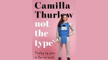 Camilla Thurlow book