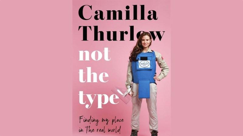 Camilla Thurlow book