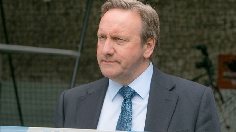 Midsomer Murders Saints and Sinners cast