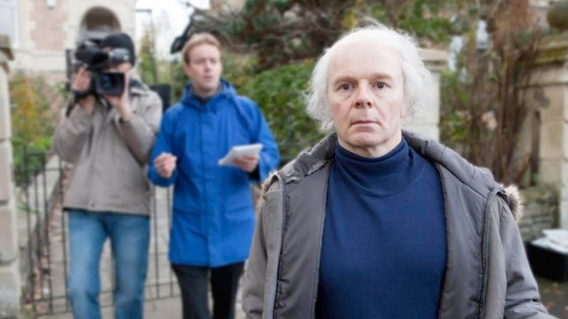 The Lost Honour of Christopher Jefferies cast