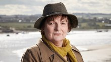 Vera cast from Natural Selection episode