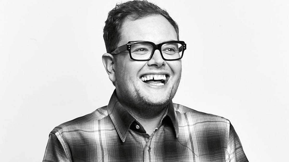Interior Design Masters Series 2 Confirmed With Alan Carr As Host Tv Tellymix