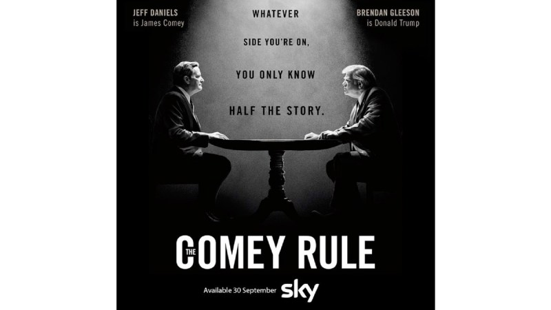 the comedy rule
