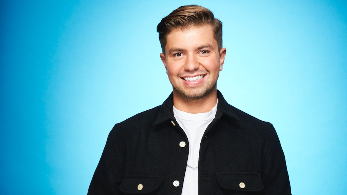 Capital Radio DJ Sonny confirmed for Dancing On Ice