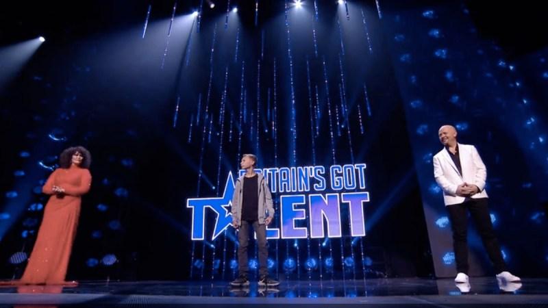 britains got talent 2020 results week 4