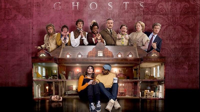 ghosts series 2 cast bbc
