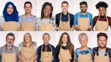 great british bake off 2020 cast