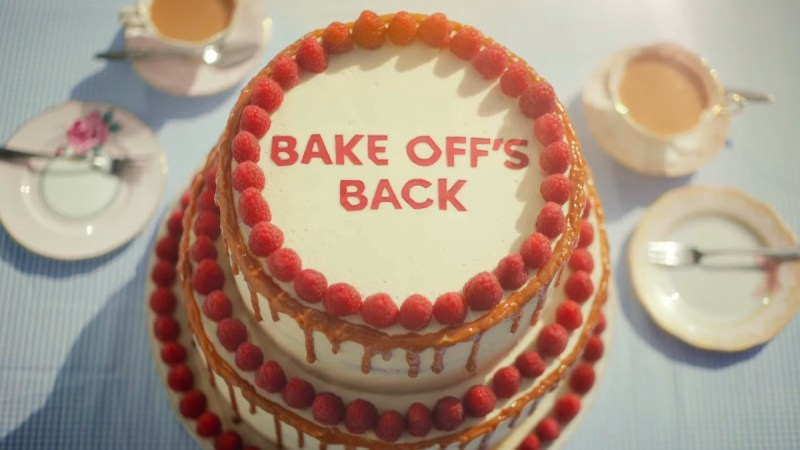 great british bake off k