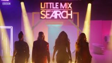 little mix the search 4