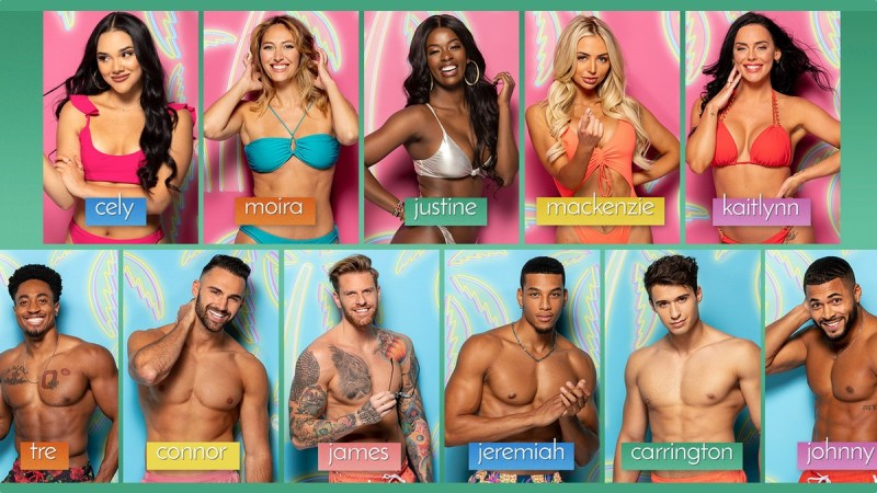 love island usa cast season 2