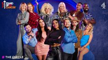 the celebrity circle line up cast