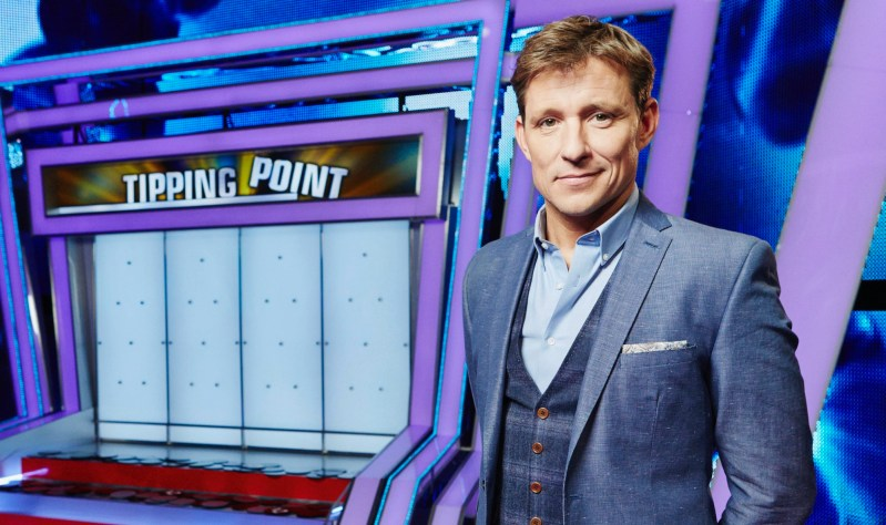 TIPPING POINT On ITV
