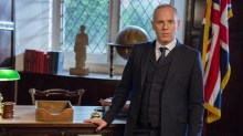 Judge Rinder's Crime Stories new series 2020 episodes and cases