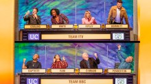 University Challenge for BBC Children in Need