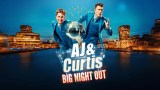 aj curtis big night out tickets