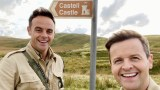 ant dec im a celebrity