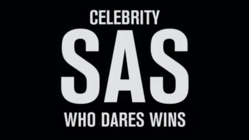 celebrity sas who dares wins