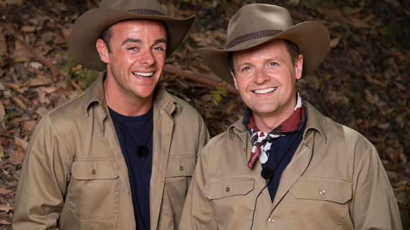 Ant and Dec - I'm A Celebrity
