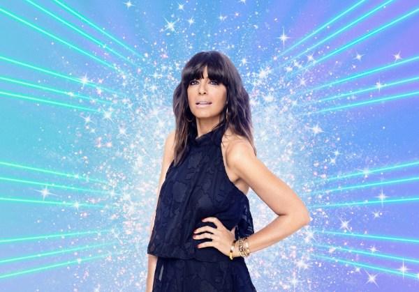 Claudia Winkleman - (C) BBC - Photographer: David Oldham