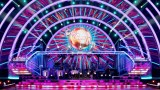Strictly Come Dancing 2021 studio